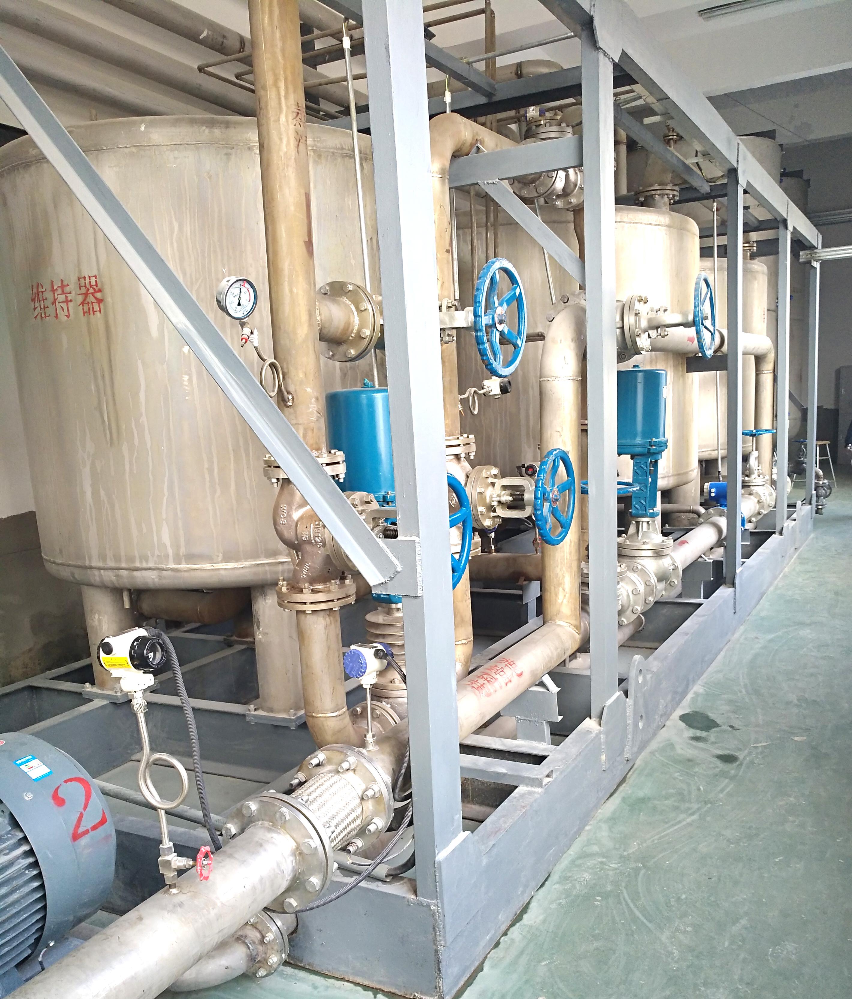Avermectin Fermentation Project of Qilu Pharmaceutical (Inner Mongolia) Co., Ltd.